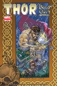 Thor Blood Oath Vol 1 3