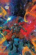 Thor Vol 5 1 Ward Variant Textless