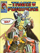 Transformers (UK) Vol 1 133