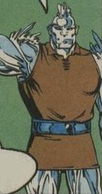 Tuurgid (Earth-616)