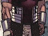 Ulgen (Earth-616)