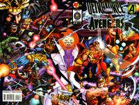 UltraForce Avengers Vol 1 1
