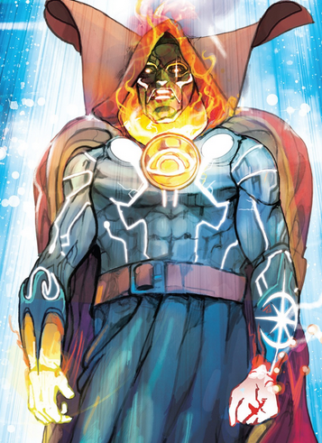Victor von Doom (Earth-14412)