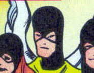 Warren Worthington III (Earth-1298) from Mutant X Vol 1 1 0001