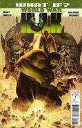 What If? World War Hulk Vol 1 1