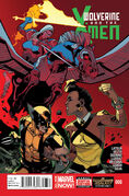 Wolverine and the X-Men Vol 2 6