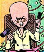 Xavier (Earth-9047)