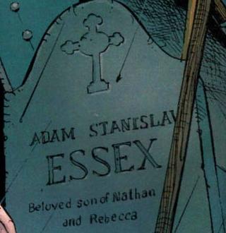 Adam Essex (Earth-41001)