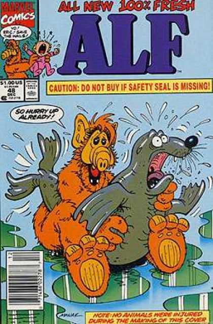 Alf Vol 1 48