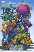 All-New Official Handbook of the Marvel Universe A to Z Vol 1 4