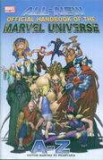 All-New Official Handbook of the Marvel Universe A to Z Vol 1 7