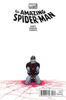 Amazing Spider-Man Vol 1 655