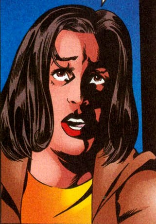 Angelica Juarez (Earth-110)