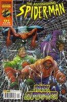 Astonishing Spider-Man Vol 1 131