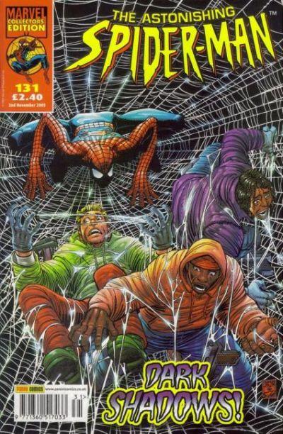 Astonishing Spider-Man Vol 1 131