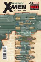 Astonishing X-Men Vol 3 55