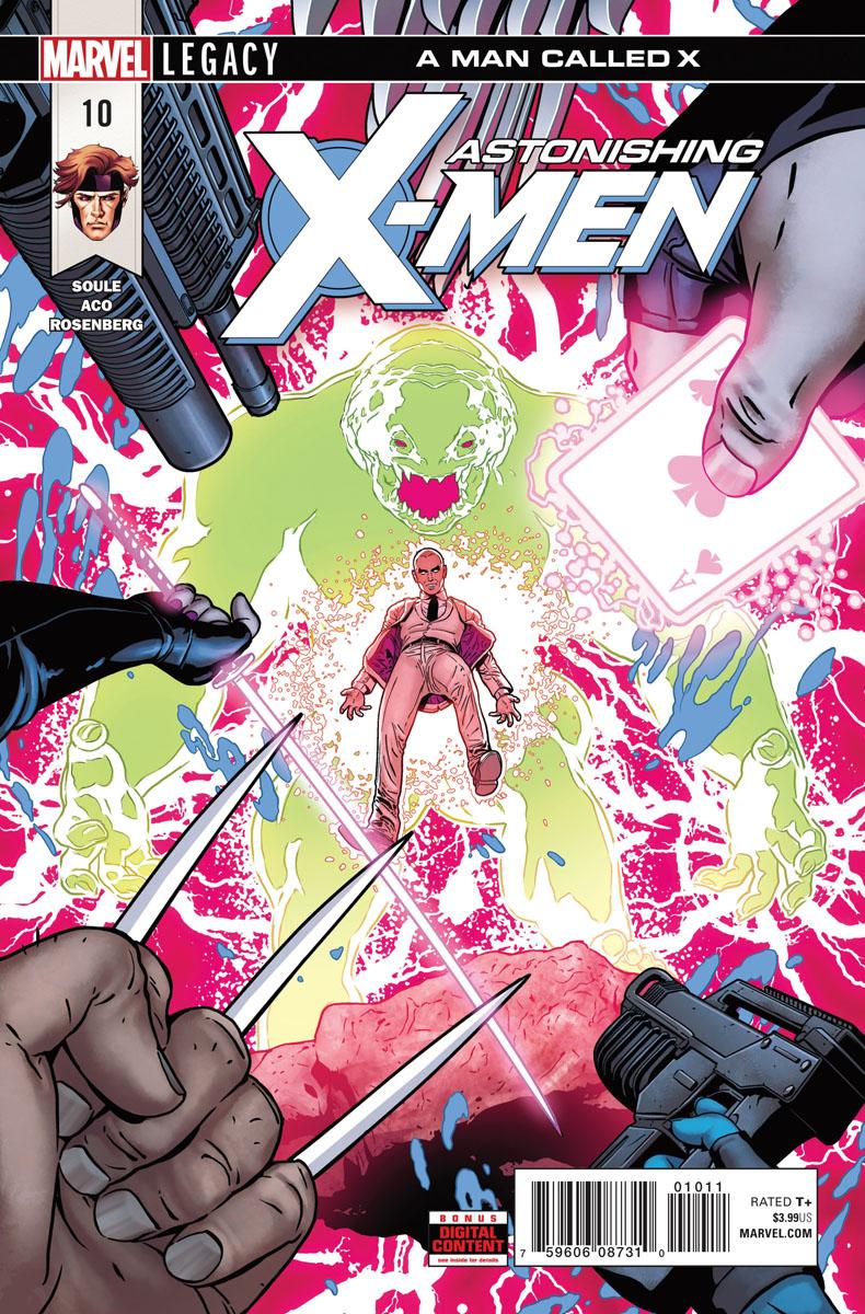 Astonishing X-Men Vol 4 10