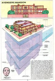 Avengers Mansion from Official Handbook of the Marvel Universe Vol 2 1 001.jpg