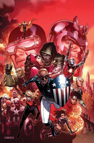 Avengers The Children's Crusade Vol 1 9 Textless.jpg
