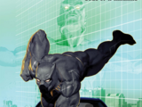 Black Panther: Soul of a Machine Vol 1