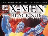 X-Men: Black Sun Vol 1 4