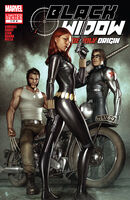 Black Widow Deadly Origin Vol 1 1