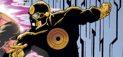 Bullseye (Lester) (Earth-8545)
