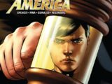 Captain America: Steve Rogers Vol 1 9