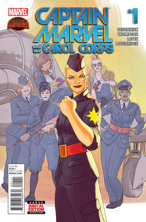 Captain Marvel and the Carol Corps Vol 1 1.jpg