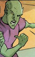 Casey (Goblin Nation) (Earth-616)