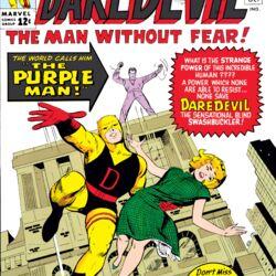 Daredevil Vol 1 4