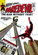 Daredevil Vol 1 8