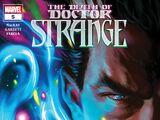 Death of Doctor Strange Vol 1 5