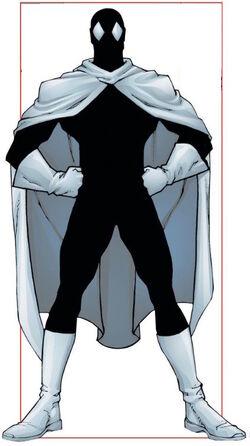 Demarr Davis (Earth-616) from Avengers- Roll Call Vol 1 1.jpg