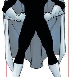 DeMarr Davis (Earth-616)