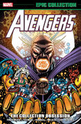 Epic Collection Avengers Vol 1 21