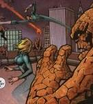 Fantastic Four (Earth-617)/Gallery