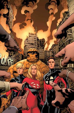 Fantastic Four Vol 5 5 Textless.jpg