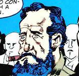 Fidel Castro (President of Cuba)