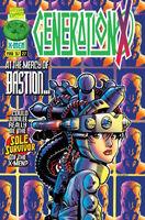 Generation X Vol 1 27