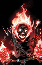 Ghost Rider Vol 7 1 Textless.jpg