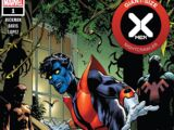 Giant-Size X-Men: Nightcrawler Vol 1 1