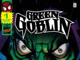 Green Goblin Vol 1 1