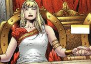 Gwendolyne Stacy (Earth-Unknown) from Sensational Spider-Man Vol 2 32 001.jpg