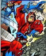 Henry Pym (Earth-9411)