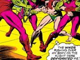 Hydro-Men (Earth-616)