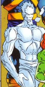 Icemaker (Eurth) (Earth-616)