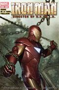 Iron Man Director of S.H.I.E.L.D. Vol 1 29