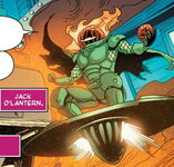 Jack O'Lantern (Earth-11131)