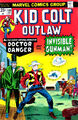Kid Colt Outlaw Vol 1 190